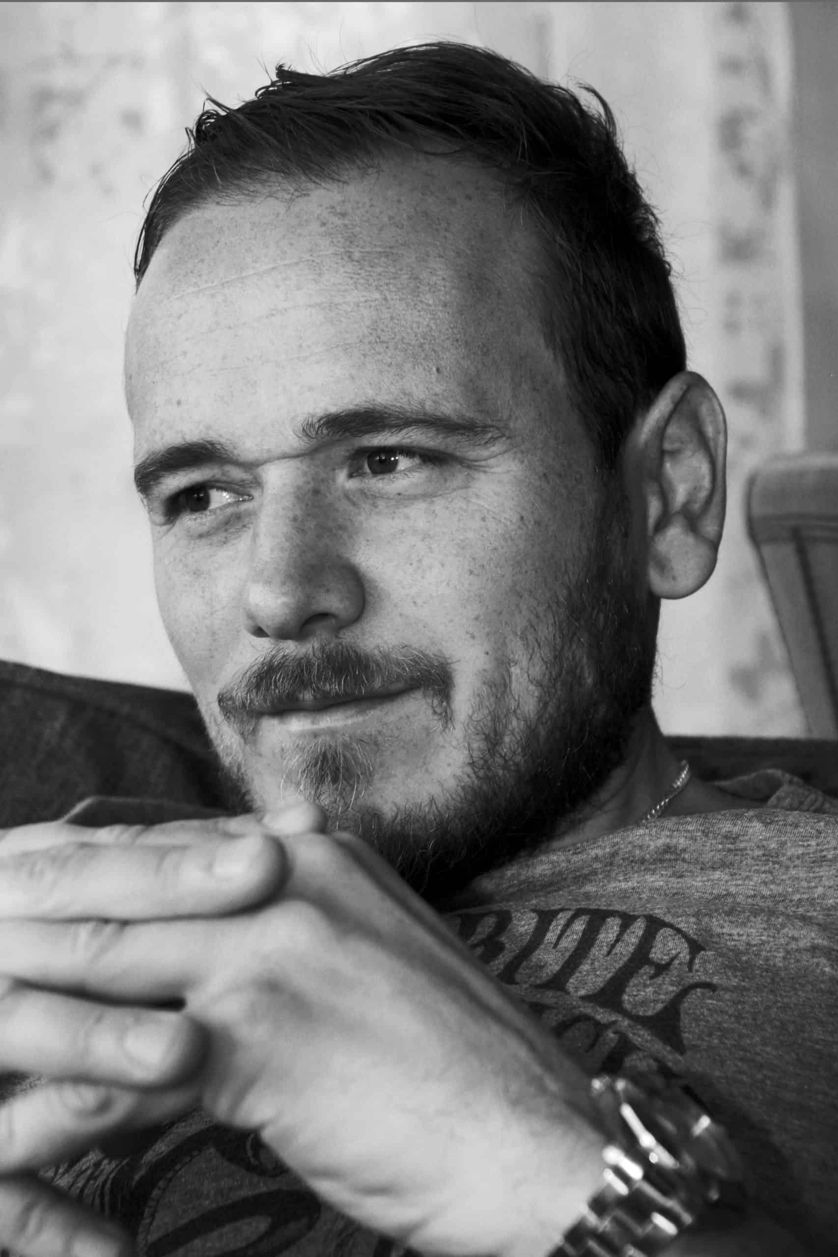 Kjell-Vidar Åhman Teig - Music Is Everywhere