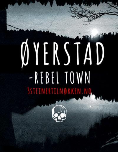Øyerstad Rebel Town